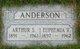 Arthur S Anderson