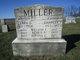 Profile photo:  Clara E. <I>Sellers</I> Miller