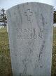 Profile photo:  Frank L Bellson