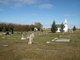 Brotherfield Mennonite Brethren Cemetery