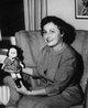 Marjorie Lyman <I>Henderson</I> Buell