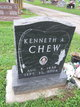 Kenneth A. Chew
