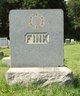 Profile photo:  Fink