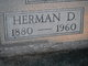 Herman D. Armstrong