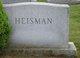Profile photo:  Aaron R. Heisman
