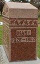 Mary Alsbury