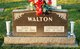 Profile photo:  Christine <I>Milhous</I> Walton