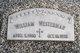 William Westerman