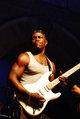 """Eric """"Guitar"""" Davis"""
