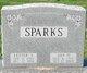 Profile photo:  Ada M Sparks