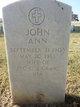 John Ann <I>Lepley</I> Craig