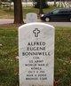 Profile photo:  Alfred Eugene Bonniwell