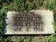 Evie Louella <I>Smith</I> Dellinger