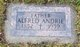 Profile photo:  Alfred Andrie