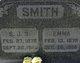 Margaret Emma <I>Lewis</I> Smith
