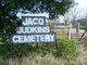 Jaco Judkins Cemetery