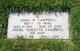 Athol Violette <I>Hatch</I> Campbell