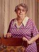 Velma Lucille <I>Burr</I> Giddings