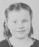 Profile photo:  Phyllis Jane <I>Montgomery</I> Bunton