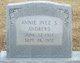 Annie Inez Andrews