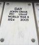John Omar Day