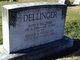 Bernice E <I>Hunsucker</I> Dellinger