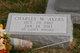 Charles W. Akers