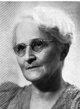 Martha Redmond <I>Roe</I> Ancill