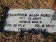 Profile photo:  Crawford Alan Adkins