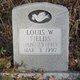 Louis W. Fields