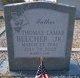 "Profile photo:  Thomas Lamar ""Tommy"" Belcher, Jr"