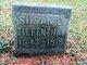 Susan C. <I>Hoffmaster</I> Tiefenthal