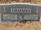 Willie <I>Goforth</I> Chapman