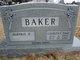 "Charles Edward ""Eddie"" Baker"