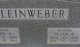 Profile photo:  Bessie Robeson <I>Smith</I> Leinweber