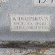 Profile photo:  A. Dolphus Stamey Drum