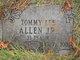 Tommy Lee Allen, Jr
