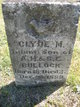 Clyde Meredith Bullock