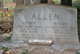Profile photo:  James Albert Allen, Sr