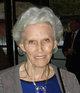 """Profile photo:  Barbara Jean """"Barb"""" Dorr"""