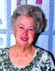 Profile photo:  Delores Rae <I>Robinson</I> Benner