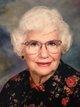 "Profile photo:  Madeleine Elizabeth ""Betty"" <I>Waite</I> Blankenship"