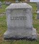 Nancy Ann <I>Deem</I> Ludwig