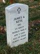 James A Keys