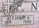 Profile photo:  Benjamin H. Neer