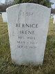 Profile photo:  Bernice Irene <I>Knapp</I> Beauchamp