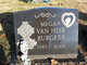 Megan <I>Van Hise</I> Burgess
