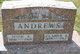 Gladys A Andrews