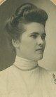 Bertha Augusta <I>Dobrinski</I> Manthey