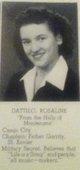 Rosaline R. <I>Dattilo</I> Huff